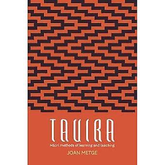 Tauira: M? ori metoder för lärande och undervisning