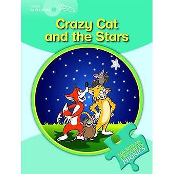 Crazy Cat-Sternen von Budgell Gill - Gill Munton - Louis Fidge - 9780230
