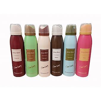 Jenny Glow Perfume Body Spray