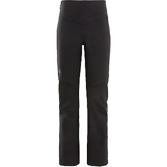 North Face Women's Snoga Pant - Black