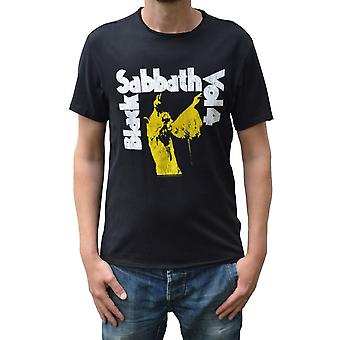 Amplified Black Sabbath Vol. 4 Crew Neck T-Shirt