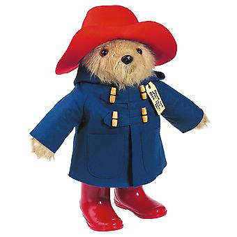 Großes traditionelles Paddington Bear Plush Toy