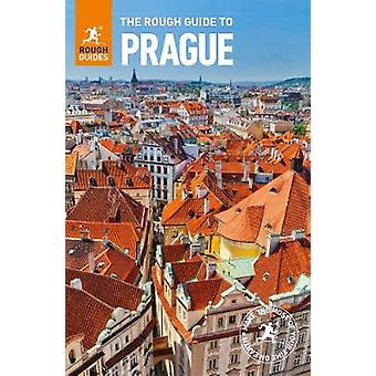 The Rough Guide to Prague (Travel Guide) by Rough Guides - 9780241306