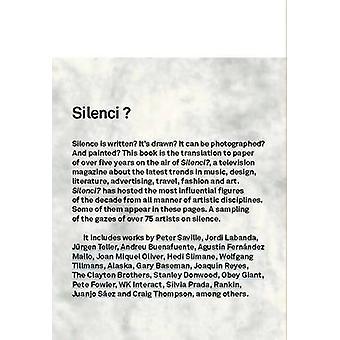 Silenci? by Ramon Pique - 9788496954458 Book