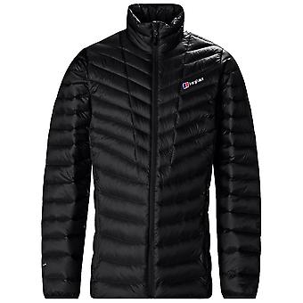 Berghaus Black Mens Tephra Down Jacket