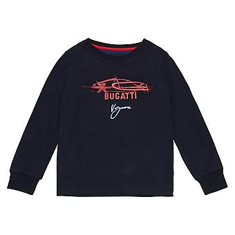 Bugatti Kids T- Shirt Sutil
