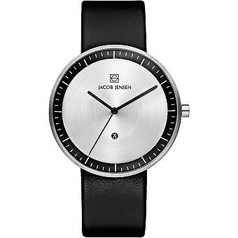 Jacob Jensen 270 estratos watch de men