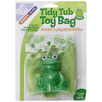 Mommy's Helper Tidy Tub Toy Bag
