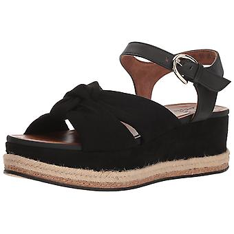 Naturalizer Womens Berry tissu Open Toe occasionnels Espadrille Sandals