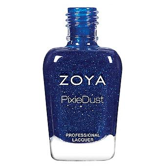 Zoya Enchanted Pixie Dust 2016 Nail Polish Winter Collection - Waverly 15ml (ZP876)