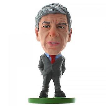 Arsenal SoccerStarz Wenger