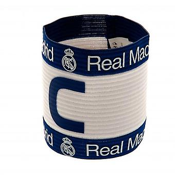 Real Madrid Captains Arm Band