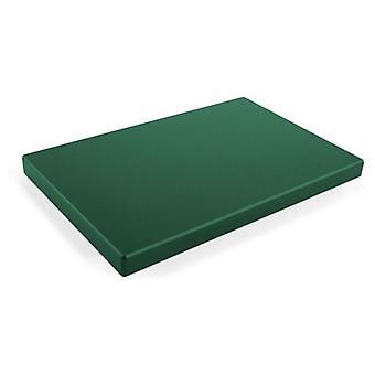 Quid Table Propesional Green Polyethylene 40X30X2
