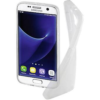 Hama Crystal Back cover Galaxy S7 Transparent