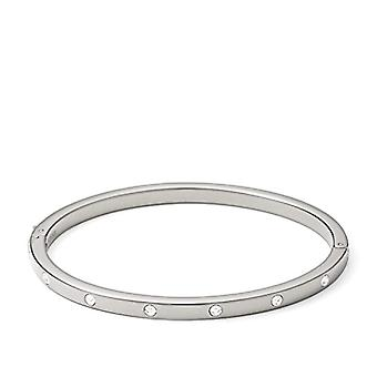 Fossil Women's bracelet in stainless steel with Cubic Zirconia