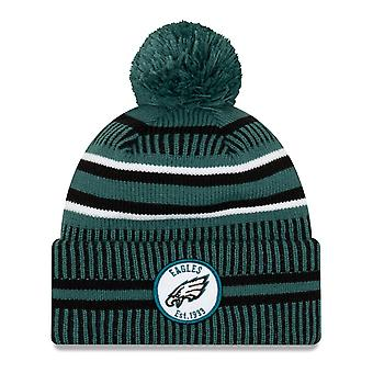New Era Sideline Bommel Kids Hat Philadelphia Eagles