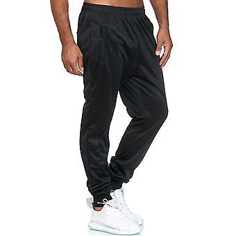 Herren Trainingshose Sporthose Fitness Trousers Track Pants Jogginghose Freizeit