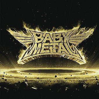 Babymetal - Metal Resistance [Vinyl] USA import