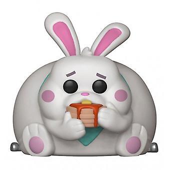 Wreck-It Ralph 2 Breaks Internet Fun Bun Pancake Bunny Pop