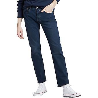 Levi's 501 Original Denim Jeans Blau 03