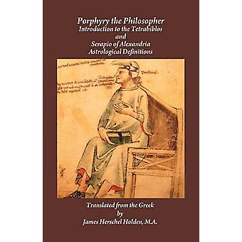 Porphyry the Philosopher by Porphyry