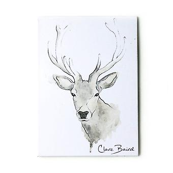 Clare Baird Highland Collection - Aimant Highland Stag