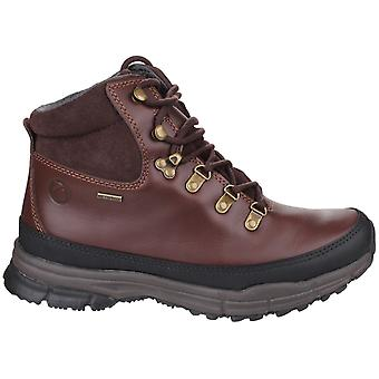 Cotswold Womens/Ladies Beacon Lace Up Hiking Boots