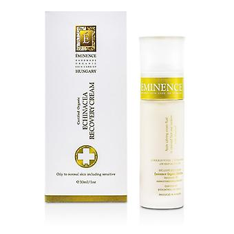 Eminence Echinacea Recovery Cream - For Oily To Normal & Sensitive Skin Types - 30ml/1oz
