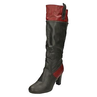 Ladies Coco Knee High Boots