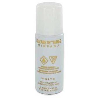 Nirvana White door Elizabeth en James Dry Shampoo 1,4 oz (vrouwen) V728-545019