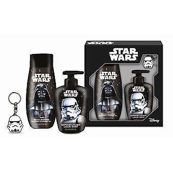 Star Wars gave sæt stjernernes parfume Naturaverde Kids