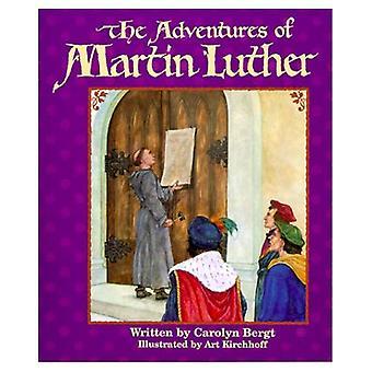 Äventyr av Martin Luther