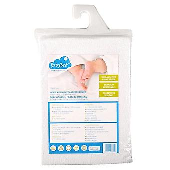 Mattress Protector 60X120 Cm Baby Best