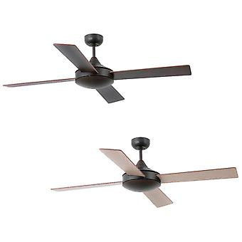 Deckenventilator Mallorca Brown 132cm / 52