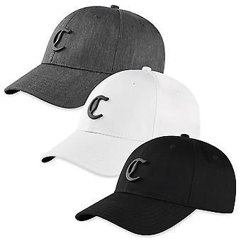Callaway Golf Mens 2020 C Collection Adjustable Lightweight UV Protection Cap