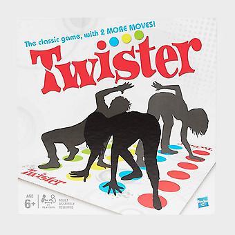 Nuovo Hasbro Twister Grigio