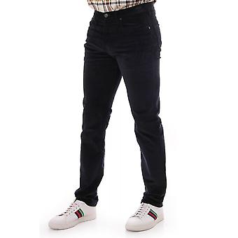 PS Paul Smith Tapered Fit Reg Leg Cord Jeans