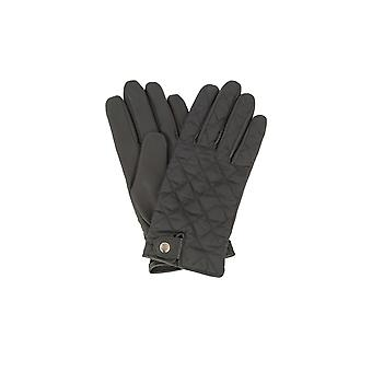 Eastern Counties Leather Mens Quilted Gloves