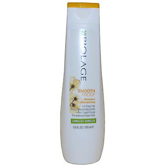 Matrix Biolage Smoothproof Shampoo for Frizzy Hair Smooth Proof 250ml Camelia