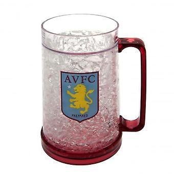 Caneca do Freezer Aston Villa