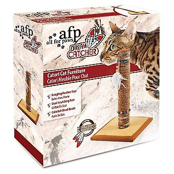 AFP Rascador Halushka Dreams Catcher (Cats , Toys , Scratching Posts)