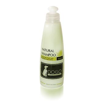 Dogo Natural Shampoo Gama First para Perros (Dogs , Grooming & Wellbeing , Shampoos)