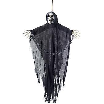 Opknoping Reaper skelet decoratie