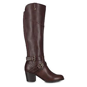 Indigo Rd. Women's Salma Boot in Dark Brown