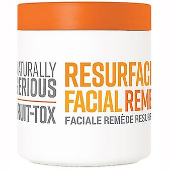 Naturally Serious Fruit-Tox Resurfacing Facial Remedy 3.4oz / 100ml