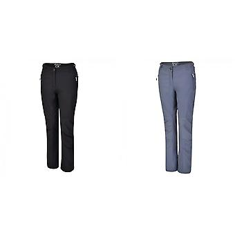Dare2b Womens/Ladies Melodic II Lightweight Stretch Walking Trousers