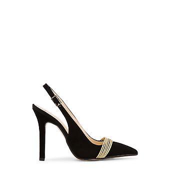 Made in Italia Original Women Spring/Summer Sandals - Black Color 31124