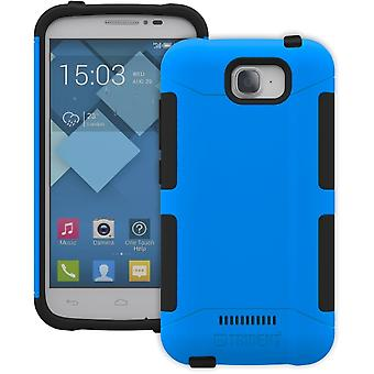 Trident Aegis Case for Alcatel OneTouch POP C7 - Blue