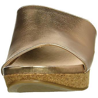 Carlos by Carlos Santana Womens Delphina Open Toe Casual Platform Sandals