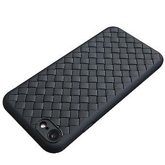 Woven design case - iPhone SE (2020)